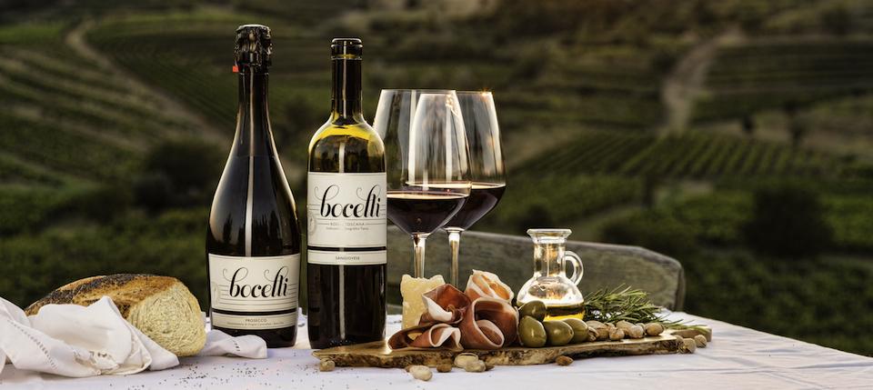 Boceli Wines